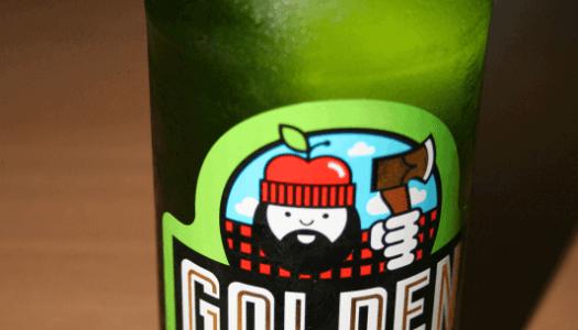 Golden Axe – When Geeks Mean Business