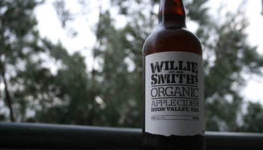Willie Smiths Organic Apple Cider Review