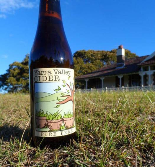Yarra Valley Pure Pear