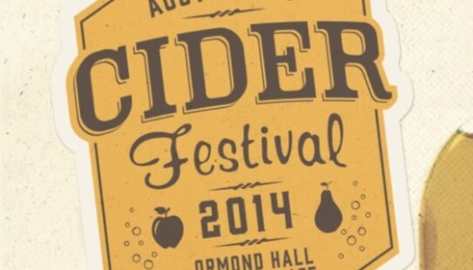 Cider Festival Countdown