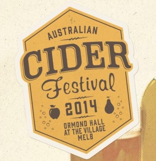 Cider Festival