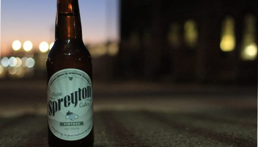 Spreyton Cider Co 2014 Vintage