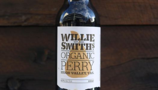 Willie Smith's Organic Perry