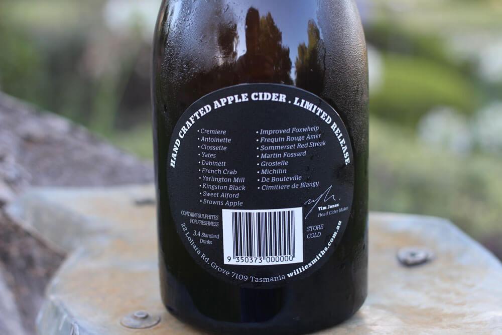willie-smiths-18-Varieties-Apple-Cider