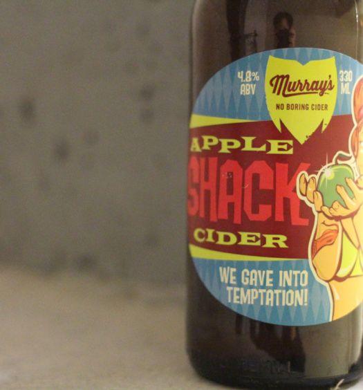 Apple Shack Cider