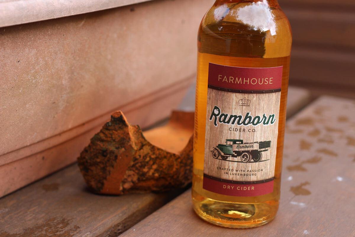 Ramborn Farmhouse Dry Cider