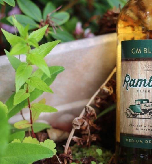 Ramborn CM Blend