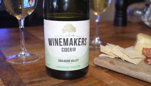 Winemakers Cider Co Granny Smith