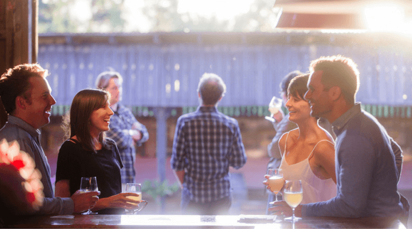 Australian Cider Festival is on this Saturday!