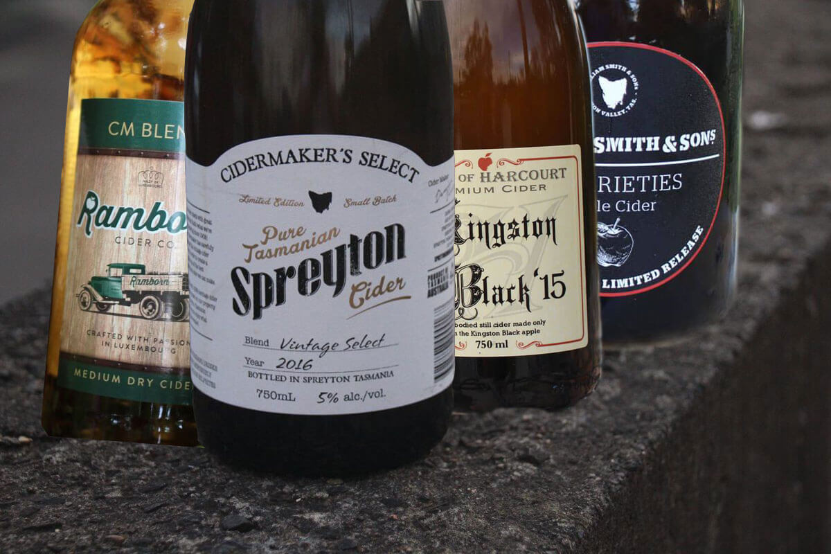 Best Ciders Of 2016