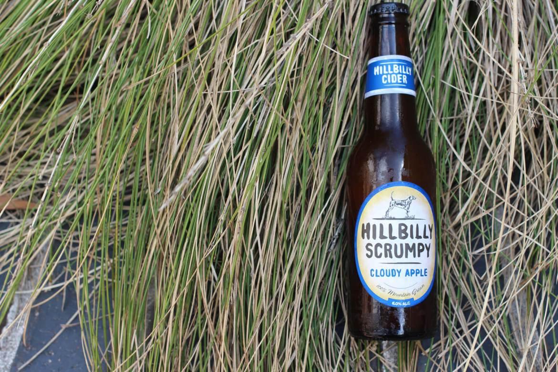 Hillbilly Scrumpy Cloudy Apple Cider