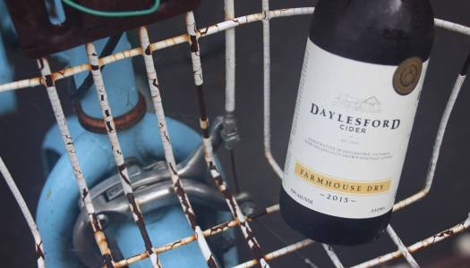 Daylesford Farmhouse Dry 2015