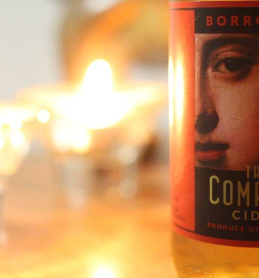 Borrodell The Comrade Cider