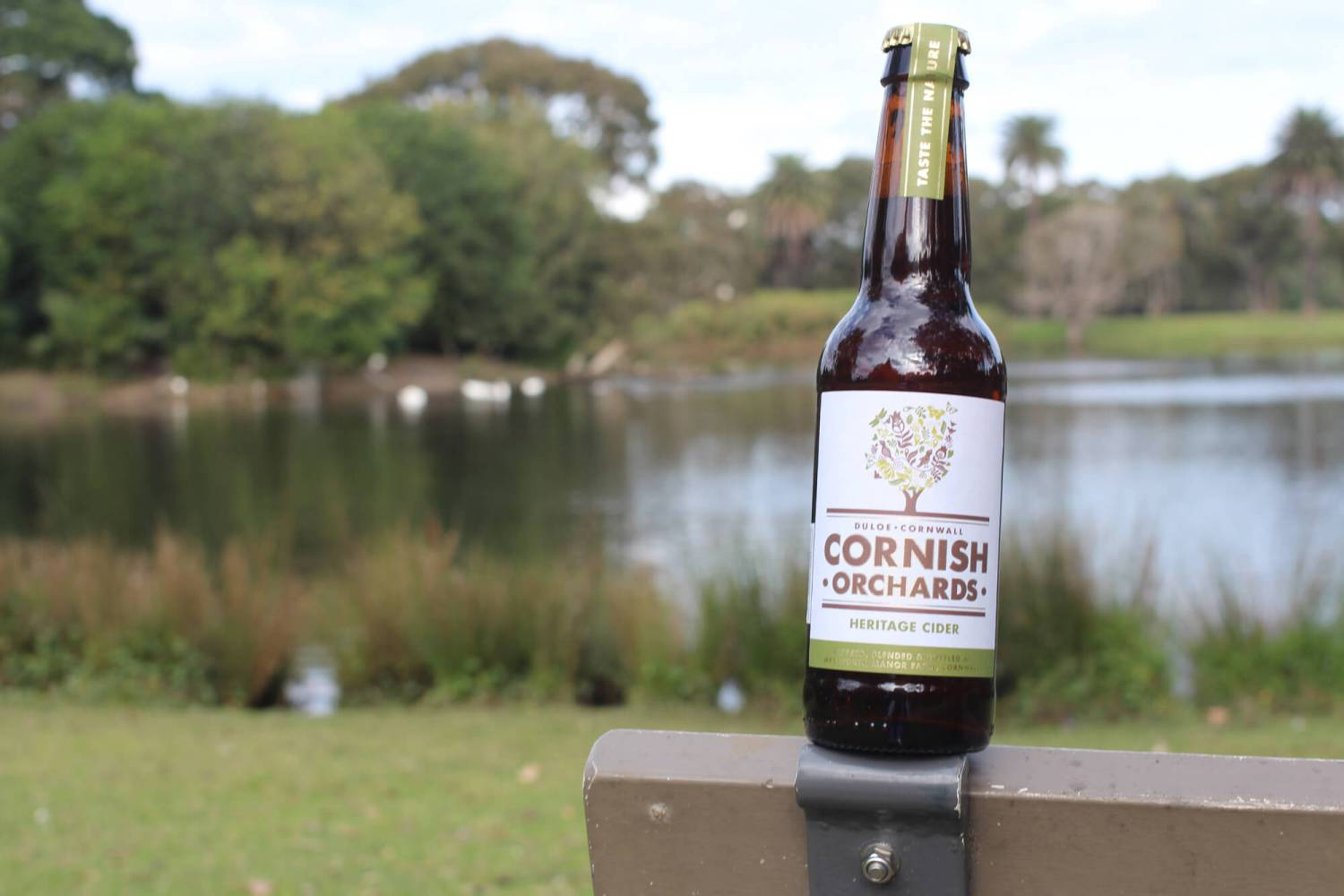 Cornish Orchard Heritage Cider
