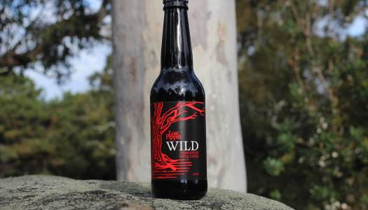 Lost Pippen Wild Tasmanian Apple Cider