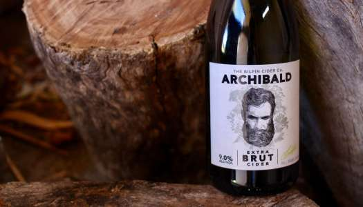 Bilpin – Archibald Extra Brut Cider