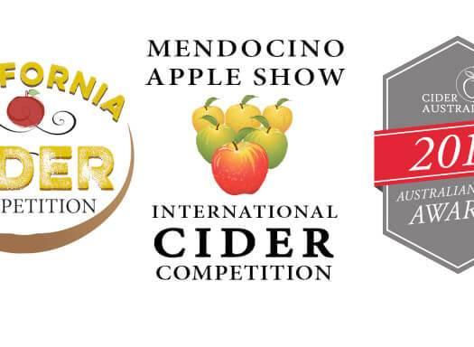 2017 California Cider Compe2017 California Cider Competition