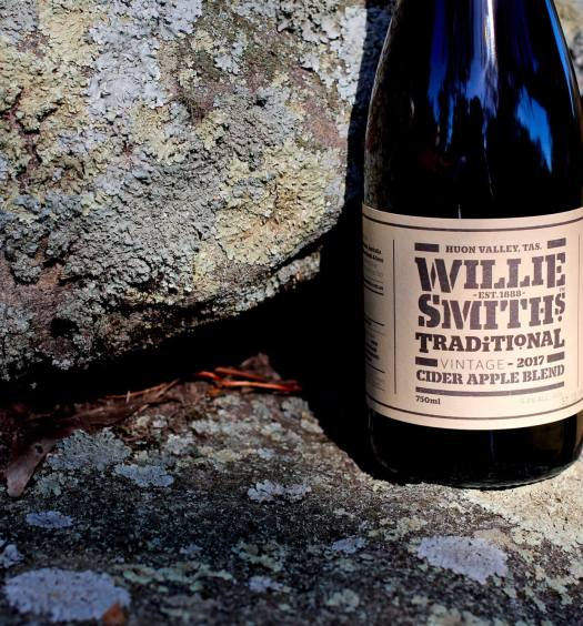 Willie Smith's Traditional 2017 Cider