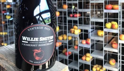 Spanish Success for Willie Smith's Somerset Redstreak