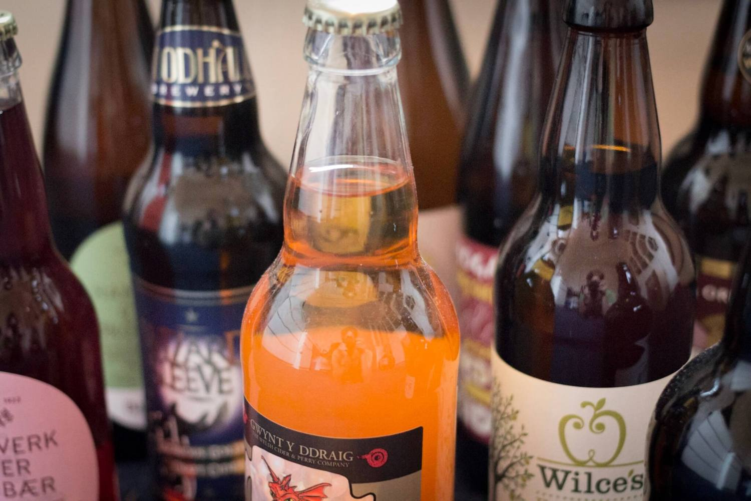 Best Ciders of 2017