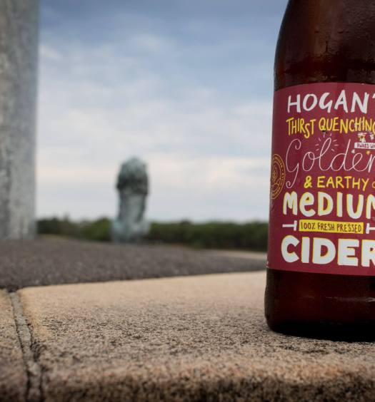 Hogans Medium Cider