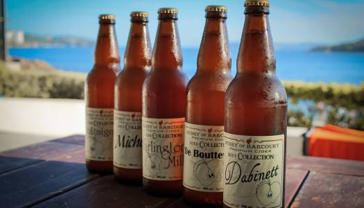 Henry's of Harcourt Single Variety Ciders