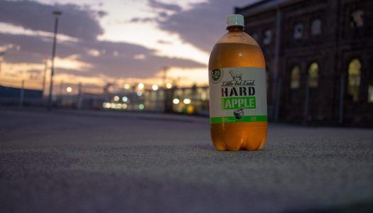 Little Fat Lamb Alcoholic Hard Apple…