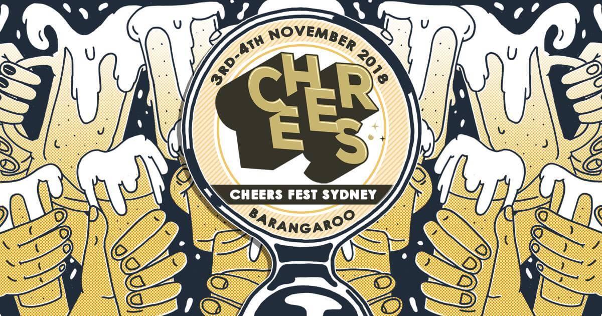 Cheers Fest Sydney