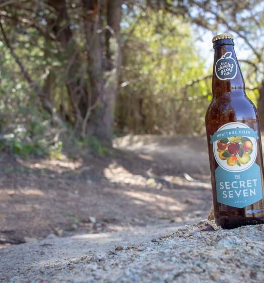 Cheeky Grog Co - Secret Seven Cider