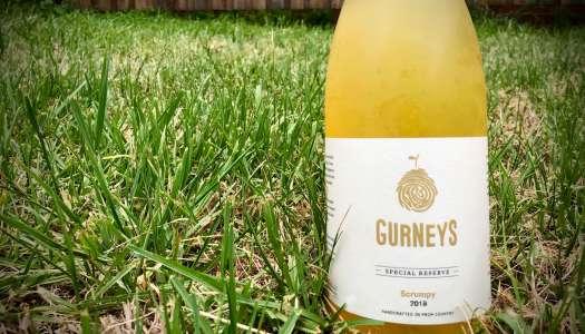Gurneys Scrumpy