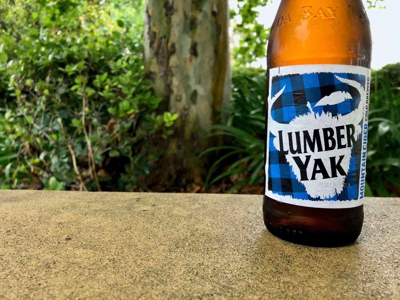 Matilda Bay Lumber Yak Cider