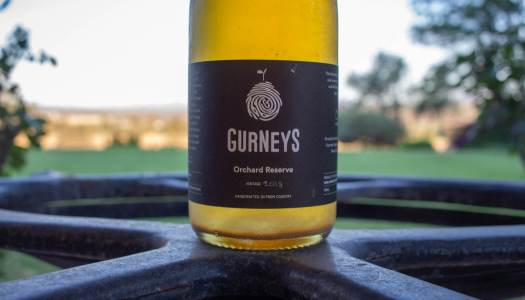 Gurneys Orchard Reserve