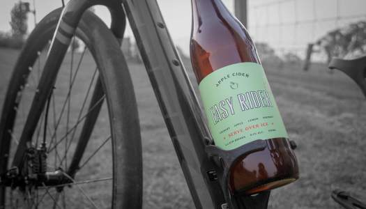 Rusty Bike – Easy Rider Cider