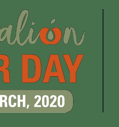 Australain Cider Day 2020 logo
