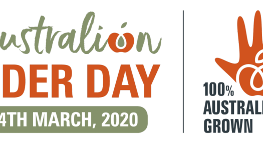 Australian Cider Day 2020 Announced