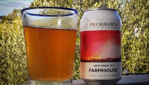 Peckham's Farmhouse