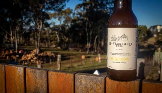 Daylesford Scrumpy Cider