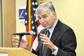 Good grass-roots organizing always beats money, no matter how much,'' Dukakis said in an interview.