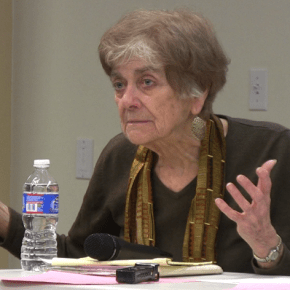 The Videos: History and Legacy of Welfare Rights with Frances Fox Piven