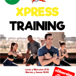 Xpress Training en Fitness