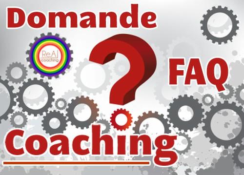 Domande sul Coaching