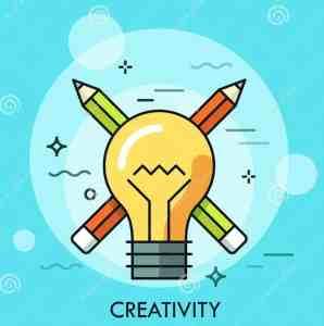 Pensiero creativo al lavoro