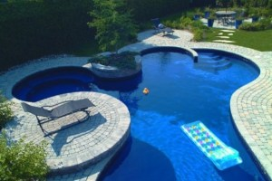 Pacific Swimming Pool Design Photo Gallery