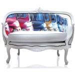 digital prints on furniture