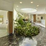 glamour house design