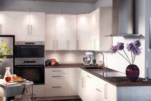 2012 IKEA Kitchen Design Ideas – Luxury Modern Kitchen