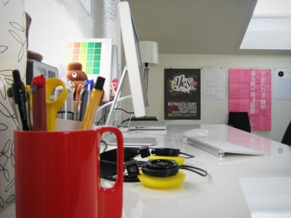 Effective Study Room Decor Ideas