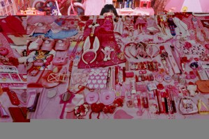 Pink Theme for Girl Room ideas
