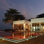 thailand resort design