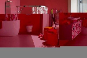 Kids Bathroom Decorating for home interiors